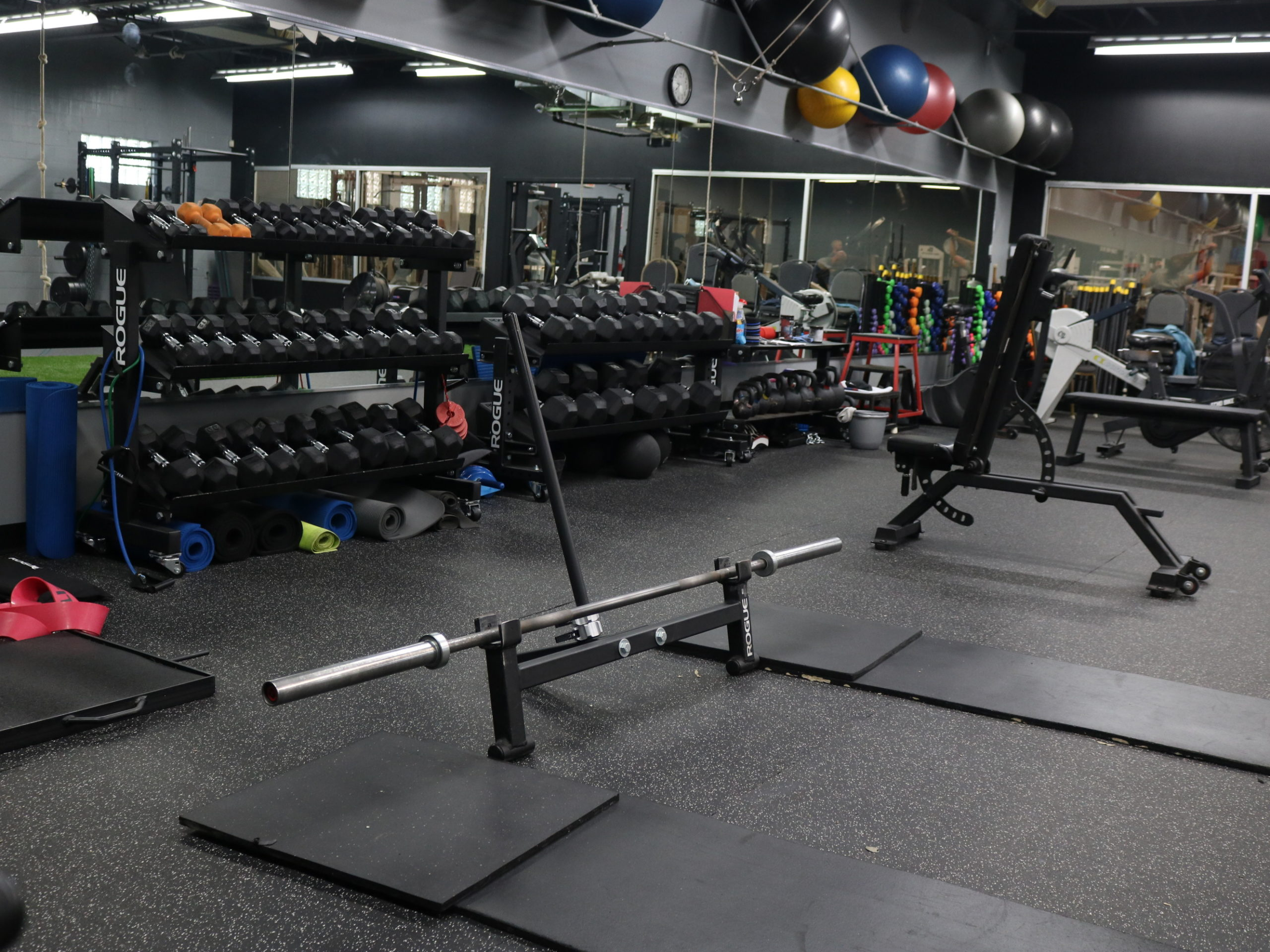 Anytime Fitness Of Whitehall Home Facebook